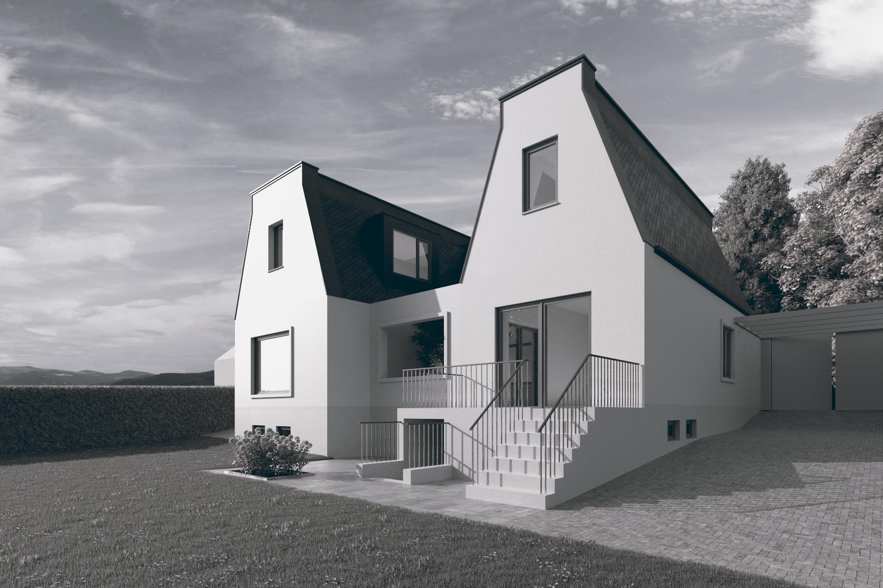 MIK Architektur: MIK Architektur